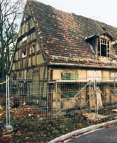 das Gärtnerhaus